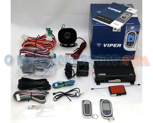 Viper 5901 Responder LC3 SST Security Remote Start System - New on viper alarm replacement parts, viper satellite relay diagram, viper talking car security, viper alarm case, viper alarm wiring diagram, viper motorcycle alarm system, viper responder 1, viper installation manual, viper 5701 wiring-diagram,
