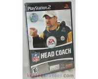 Picture of SEALED  PlayStation 2 NFL Head Coach Video Game - ESPN Football Franchise PS2