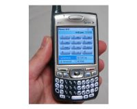 Picture of Palm Treo 700p Smartphone PDA Cell Phone Sprint