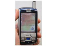 Picture of Samsung SCH-i830 Smartphone Cell Phone PDA Sprint IP-830w