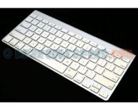 Picture of Apple A1314 Wireless Bluetooth Keyboard MC184LL/A