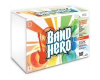 Picture of Band Hero Band Kit Super Bundle Game Set Nintendo Wii