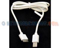 Picture of Belkin F8Z328-04 USB Data Transfer Charge & Sync Cable for Apple