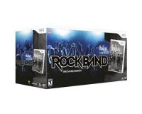 Picture of The Beatles Rock Band Special Edition Bundle Set Nintendo Wii