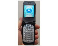 motorola i920 cell phone sprint nextel push to talk excellent rh krazeekrazees com Instruction Manual Book Operators Manual