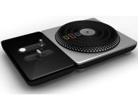 Picture of Microsoft XBox 360 DJ Hero TURNTABLE ONLY Controller