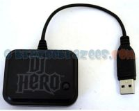 Picture of PS3 PS2 DJ Hero Wireless Turntable Dongle Receiver