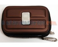 Picture of Nintendo DS Lite DSi DSL Game Traveler Brown Case NDS401