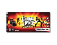 Picture of Guitar Hero World Tour Complete Band Game Kit Playstation 3 PS3