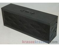 Picture of Jawbone Jambox Wireless Bluetooth Speaker Black Diamond