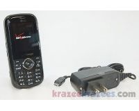 Picture of LG VN250 Cosmos Verizon BLACK Cell Phone 1.3 MP Camera Slider Full Qwerty Keys