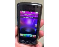 Picture of LG VX8575 Chocolate Touch screen Verizon Cell Phone Purple Bluetooth Camera GPS