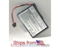 Picture of Magellan RoadMate 5120LMTX 5045 GPS Li-Ion Battery 3.7V 1050mAh