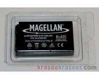 Picture of Magellan eXplorist 300 400 500 600 700 GPS Li-Ion Battery 3.7V 1300mAh
