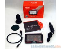 "Picture of Mio Moov S501 4.7"" Portable GPS Navigation System w/ USA Maps"