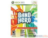 Picture of Band Hero Sealed Video Game Only for Microsoft Xbox 360