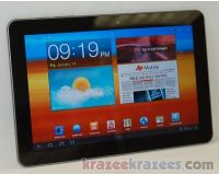 """Picture of Samsung Galaxy Tab 10.1"""" 16GB Android Bluetooth WiFi Tablet GT-P7510"""