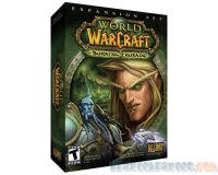 Picture of World of Warcraft Burning Crusade Expansion WoW Upgrade PC