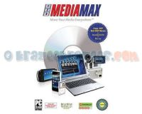 Picture of 123 Media Max All-in-One DVD Blu-Ray Backup Software PC - NEW