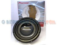 "Picture of Pioneer TS-W303R 12"" Car Subwoofer Speaker 4 Ohm 1200 Watt"