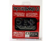 MadCatz Rock Band 3 Midi PRO-Adapter PS3 Keyboard Drum Guitar
