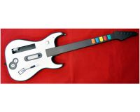 Picture of NEW Wii Rock Band Guitar Hero GUITAR ONLY Controller