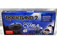 Picture of Mad Catz Rock Band 2 Single Cymbal Universal Expansion Kit Pack
