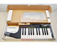Picture of Rock Band 3 Wireless Keyboard Controller Nintendo Wii Clavier Sans Fil