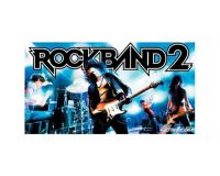 Picture of Rock Band 2 Special Edition Band Bundle Set Playstation 2 PS2