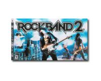 Picture of Rock Band 2 Special Edition Band Bundle Set Playstation 3 PS3