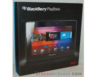 "Picture of BlackBerry Playbook 16GB 7"" LCD High Resolution TouchScreen Tablet"