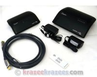 Picture of Rocketfish HD Wireless Kit 4-Port RF-WHD200 HDMI
