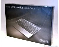 Picture of ASUS TF700T Keyboard Dock Station Gray Transformer Pad Infinity