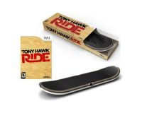Picture of Nintendo Wii Tony Hawk Ride Skateboard Bundle Video Game