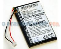 Picture of TomTom GO 630 730 GPS Li-Polymer Battery 3.7V 1300mAh