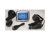 "Picture of TomTom GO 300 GPS Receiver Navigation System US 3.5"" w/Mount"