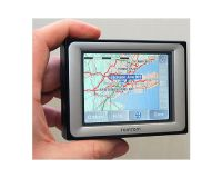 Picture of TomTom Eclipse AVN2210P GPS Portable Navigation System 3.5""