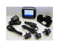 Picture of TomTom Rider 1 Motorcycle GPS Receiver Navigator w/Mount