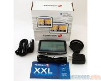 "Picture of TomTom XXL 550 TM 5"" Portable GPS Navigator System 1EP0.019.04"