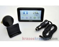 "Picture of TomTom GO 2535TM Car GPS Navigation System 5"" Lifetime Traffic Updates"