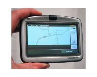 Picture of TomTom Tom GO 910 GPS Receiver Car Navigation System US/Canada