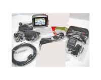Picture of TomTom Rider 2nd Edition Motorcycle GPS Receiver w/RAM Mount