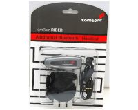 Picture of NEW TomTom Rider GPS Additional Bluetooth Headset 5K00.007