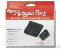 Picture of NEW Block Head Roxygen Pack Recharge Kit Guitar Hero Guitars