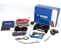 Picture of Viper 4103XV Keyless Entry Remote Car Start System with Remotes