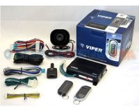 Picture of Viper 3203V Responder LE Keyless Entry Car Security System