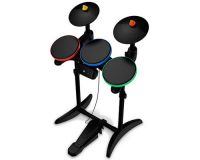 Picture of PS3 Guitar Hero 6 Warriors of Rock Band DRUM KIT SET