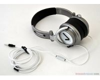 Picture of iFrogz Vertex Headphones with Microphone EP-VX-MIC-GMT Iron