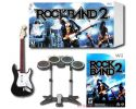 Picture of Rock Band 2 Special Edition Band Bundle Game Set Nintendo Wii