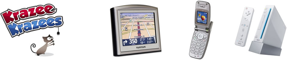 Factory Reset TomTom XL 330 340 GPS to Factory Settings